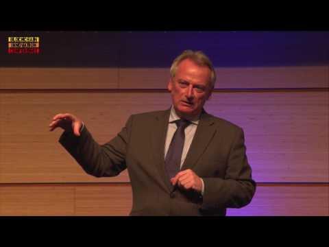Chris Skinner, Finanser | Blockchain Innovation Conference 2017