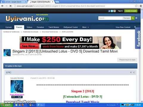 YouTube Movie Downloader - Free download and software ...