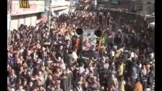 Ashura 2011-12 Nasir Abad Hazara Quetta(Full Video)