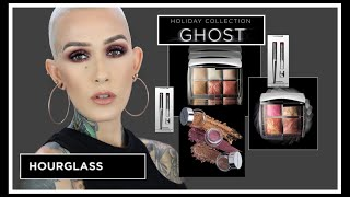 NEW Hourglass Ghost Holiday Collection