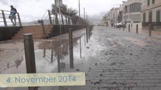 Mallorca 4. November 2014