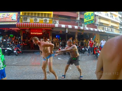 Pattaya & Bangkok – Trouble in Paradise Part 3, 2015