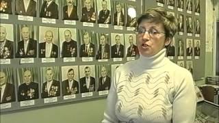 Ветераны войны и  труда