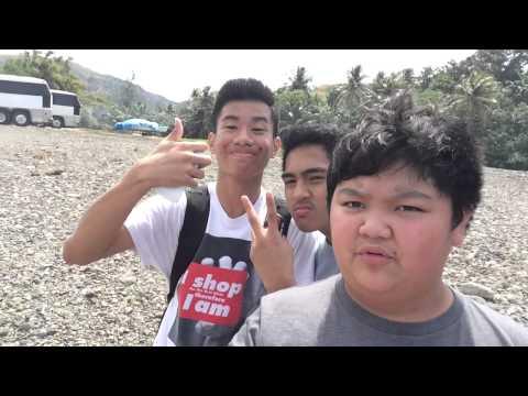 Vlog #2 - journey around Guam edition
