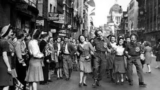 video: Watch: How Great Britain celebrated VE Day 75 years ago
