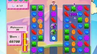 Candy Crush-Level 1242