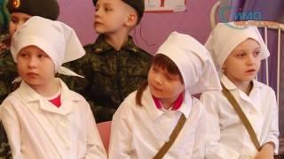 """Открытие дошкольного клуба """"Резерв"""""""