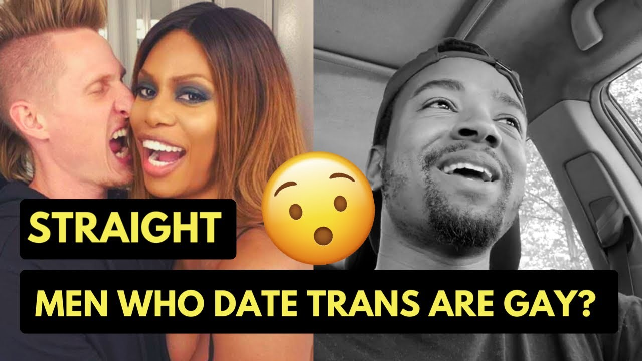 Dating transmann