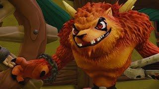 Skylanders: Trap Team - Big Bad Wolf - Part 32