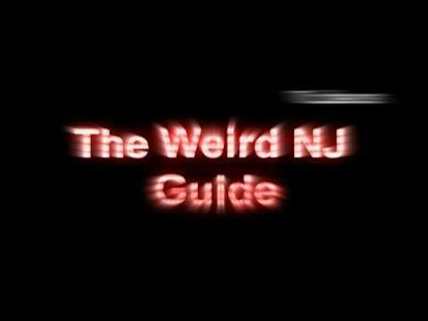 The Weird NJ Guide - Teaser