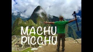 HIKE LIFE | TIPS and FULL TOUR  of MACHU PICCHU ( PERU)