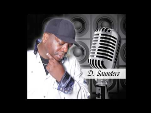 D. Saunders - Leave Your Loving With Me