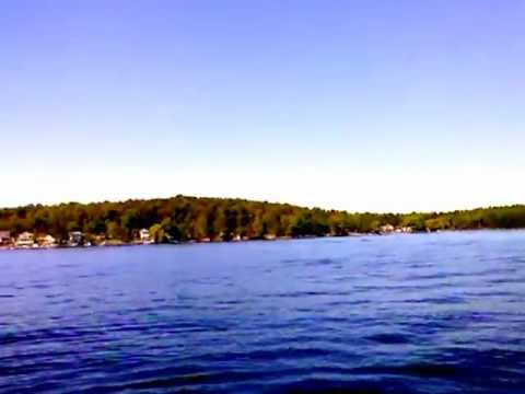 Chenango Lake New Berlin,New York