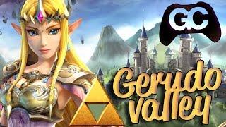 Legend of Zelda ► Gerudo Valley ( Terlia Electro House Remix ) - GameChops