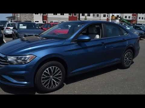 New 2019 Volkswagen Jetta Capitol Heights, MD #VKM229537