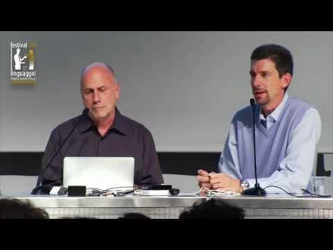 Steve Jobs e il segreto della semplicità. Intervento di Ken Segall al Festival del Linguaggio 2013