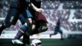 Pro Evolution Soccer 2010 - PES Intro Cinematic | HD