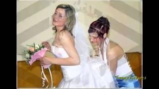 Свадебные фото приколы 2015    Funny Pictures