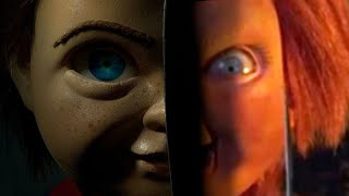 All 8 CHUCKY/CHILDS PLAY _ OFFICIAL Trailers