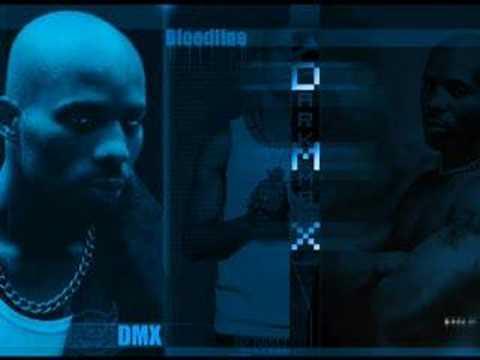 DMX  -  Flesh of my flesh , blood of my blood