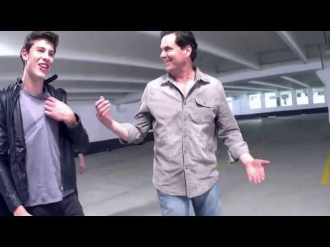 Shawn Mendes   'Stitches' Official Video Behind The Scenes