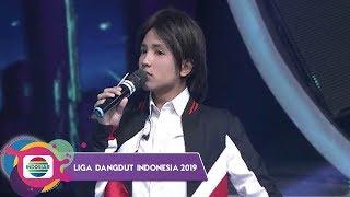 GOKILL Jirayut Jadi Charly Van Houten Bintang Idola Reki Jatim LIDA 2019