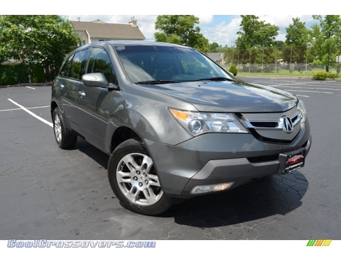Review Why A 2007 Acura Mdx Under 9000 Is The Best Value In