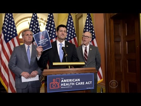 Congressional Budget Office to release report on American Health Care Act
