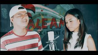 Kung Di Rin Lang Ikaw - December Avenue feat. Moira  Dela Torre (cover by FAPMTC music studio)