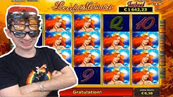 175 Freispiele Lovely Mermaid Novoline Casino 2019
