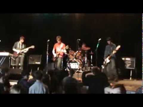 America Fuerza - SOS (Live at MN Music Cafe)