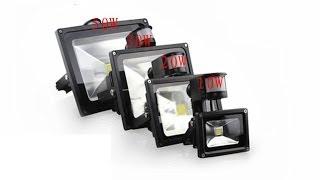 Светильники LED с датчиком движения с Aliexpress(, 2014-03-28T22:47:46.000Z)