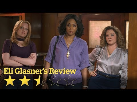 The Kitchen Review: Actors Wasted On Missed Opportunity
