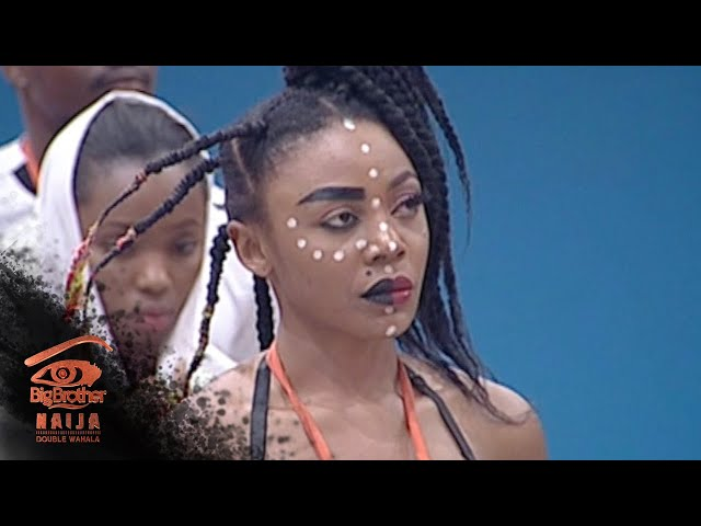 Fifth Week in Biggie's House | Big Brother: Double Wahala | Africa Magic