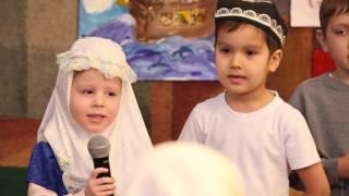 Культурно-просветительский и досуговый центр мусульман Москвы