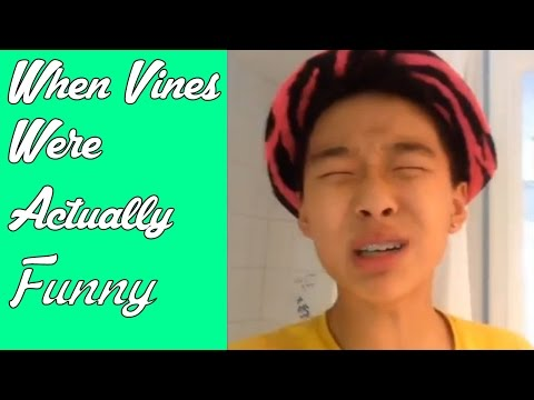 When Vines Were Actually Funny  -  A Compilation Of The Old Vines | VinesEG