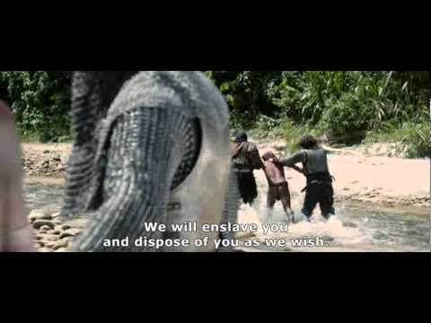 Tambien la Lluvia Original Spanish trailer (English subtitles)