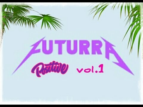 Positive Vol.1 in the making..in bed with Futurra