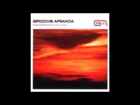 Groove Armada ft. Gram'ma Funk - I See You Baby (GA Full Frontal Mix)