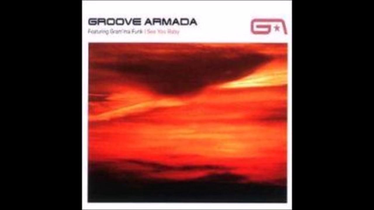 groove armada i see you baby