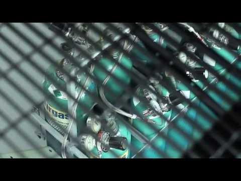 California Air Resources Board EcoCar2 Sponsor Video