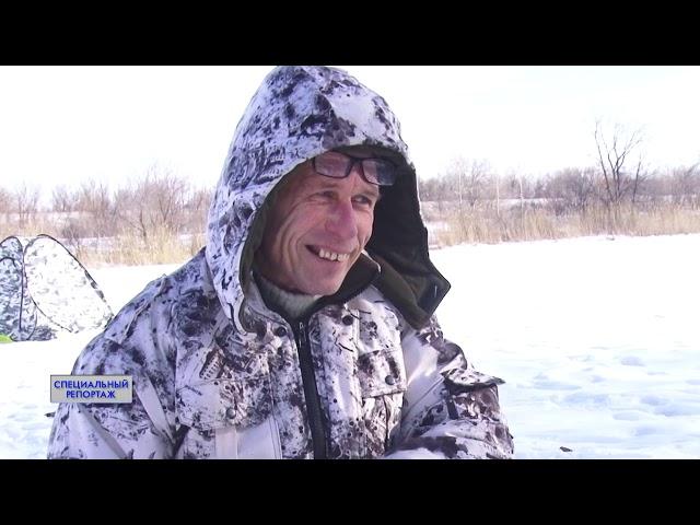 Специальный репортаж. Тонкий лёд