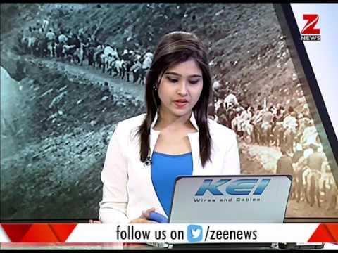 Bodies of Amarnath pilgrims reach Gujarat