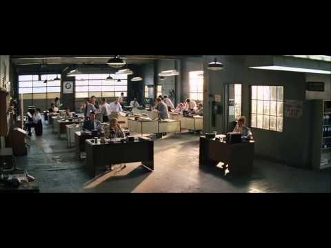 El lobo de Wall Street - Trailer final en español (HD)