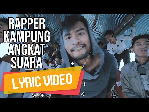 ECKO SHOW - Pikir Lagi (ft. JUNIOR KEY X EIZY X ANJAR OX'S) [ Lyric Video ]