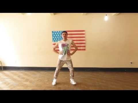G.R.L. - Vacation cover by Derick - W.I.L.D Dance Group
