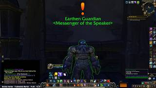 Whispers Of Nand39zoth Alliance  8.2.5 Wrathion Questline