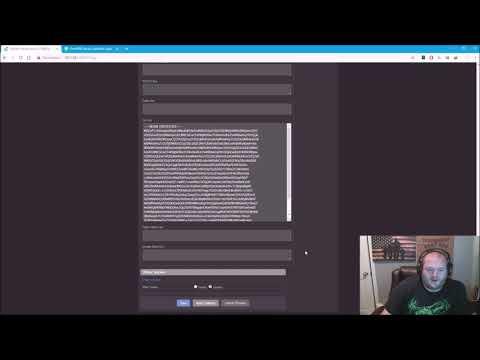 How To Setup PUREVPN on DD-WRT Kong using a NetGear R7000p