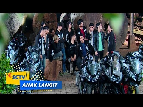 Highlight Anak Langit - Episode 920