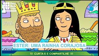 Aprendendo com a rainha Ester